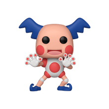 Load image into Gallery viewer, Pop! Games- Pokémon Mr. Mime - TantrumCollectibles.com