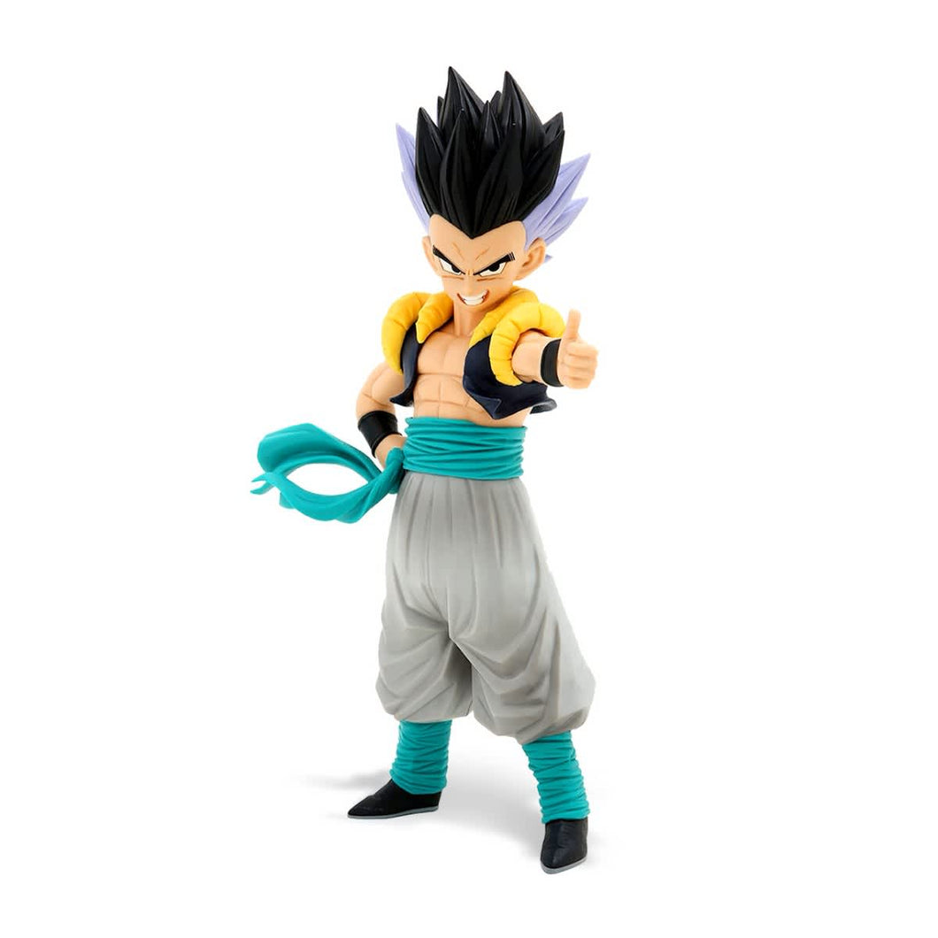Banpresto - Dragon Ball Z - Grandista - Gotenks - TantrumCollectibles.com