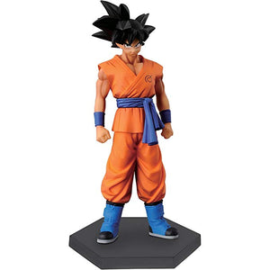 Banpresto - DRAGON BALL - CHOZOUSHU VOLUME 3 SON GOKU FIGURE - TantrumCollectibles.com