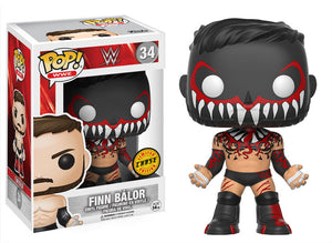 Pop! WWE Finn Balor (Chase Limited Edition)