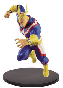 Banpresto - My Hero Academia - The Amazing Heroes Vol.5 All Might - TantrumCollectibles.com