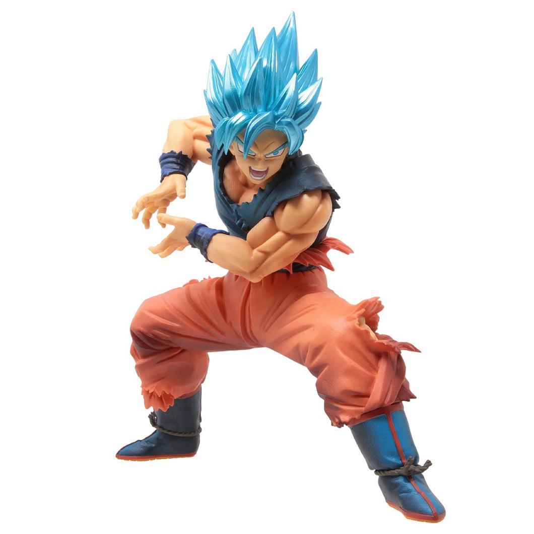 Banpresto - Dragon Ball Super - The Son Goku - Maximatic II Figure - TantrumCollectibles.com