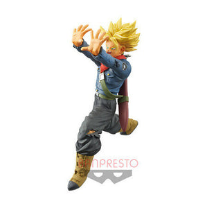 Dragon Ball Super - Trunks -  Galick Gun!!!! Figure