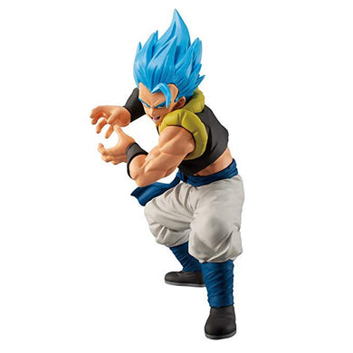 Bandai Shokugan Styling Ssgss Gogeta Dragon Ball Super - TantrumCollectibles.com