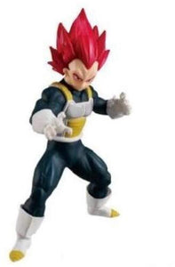 Bandai- Styling Super Saiyan God Vegeta - TantrumCollectibles.com