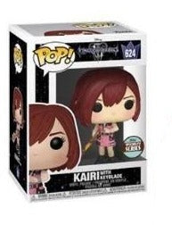 Specialty Series Pop! Game-Kingdom Hearts 3-Kairi (with keyblade) - TantrumCollectibles.com