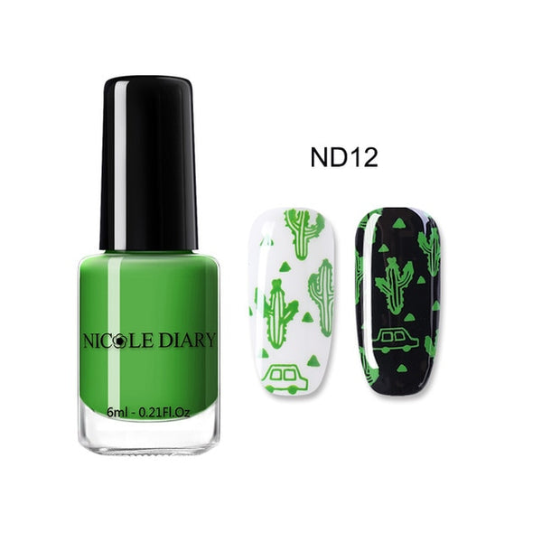 6ml-ns012-green