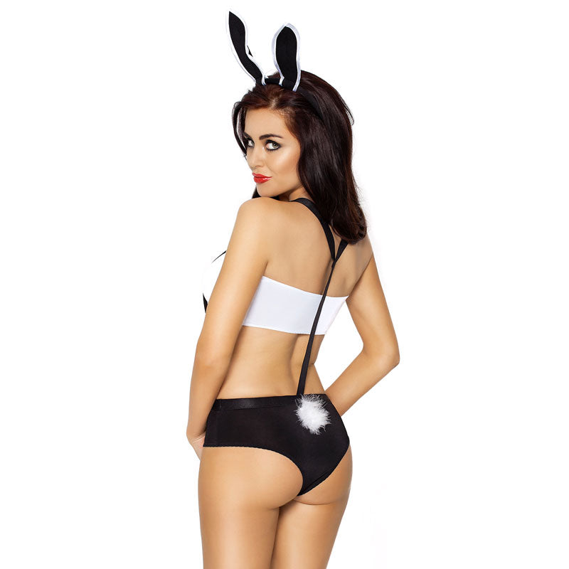 Passion Malloy Bunny Set