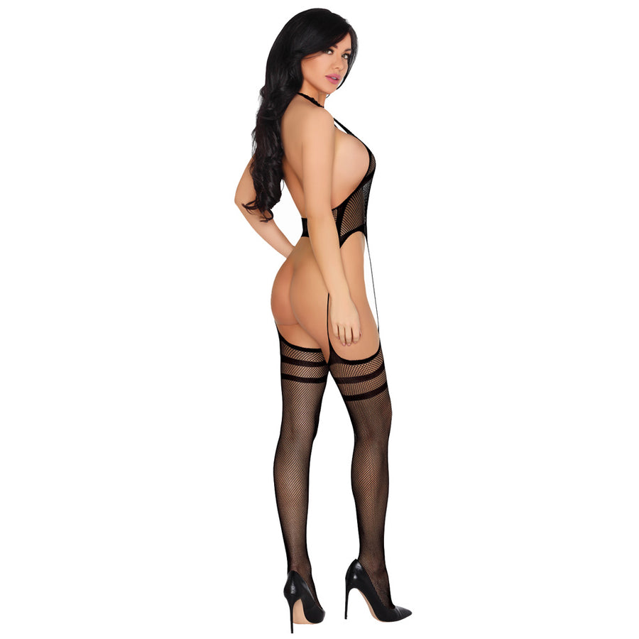 Corsetti Tijana Body Stocking UK Size 8 to 12