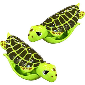 Sea Turtle Boca Clips