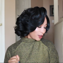 Load image into Gallery viewer, Jenny's Collection Classy Fashion Bob Wig