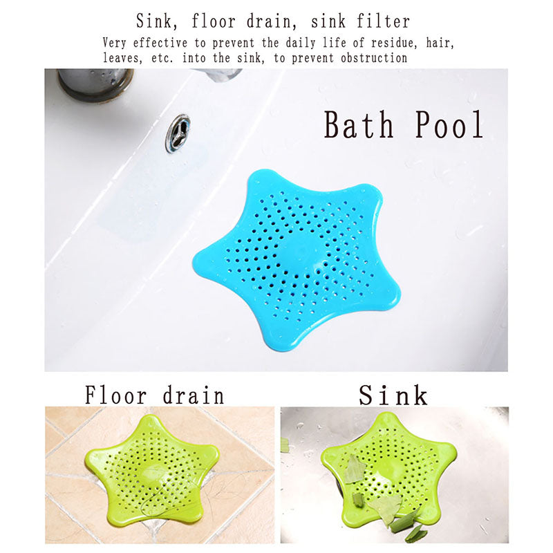 Useful Star Sewer Outfall Strainer And Bathroom Sink Filter Kitchen