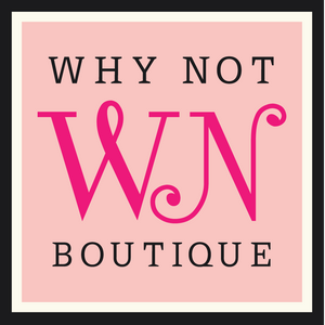 Why Not Boutique Tampa