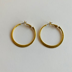 Cascade Hoop Earring - Why Not Boutique