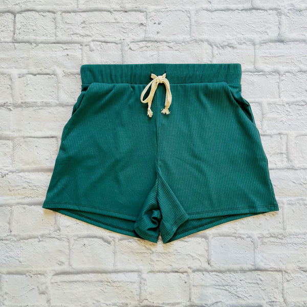 Shelby Lounge Shorts