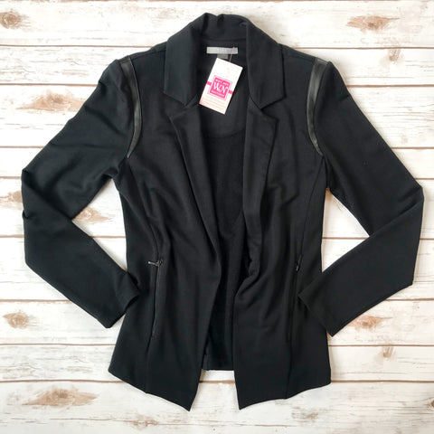Carmella Blazer - Why Not Boutique