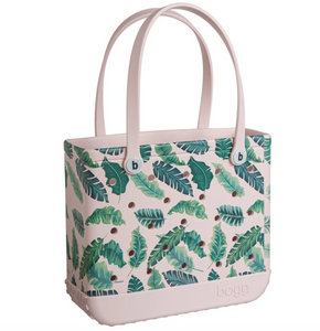 LIMITED EDITION Baby Bogg Palm Print - Why Not Boutique