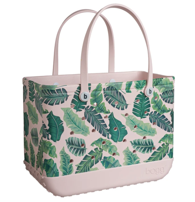 LIMITED EDITION Original Bogg Palm Print - Why Not Boutique