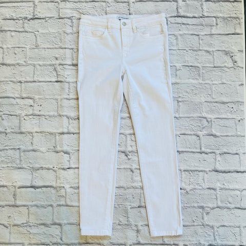 Flying Monkey Optic White Skinny