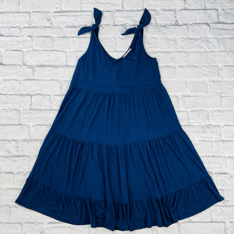 Judith Tiered Dress
