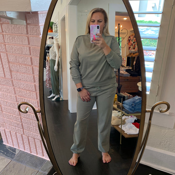 Henderson Lounge Pants - Why Not Boutique