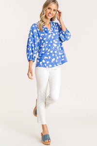 Amelia Top - Why Not Boutique Tampa