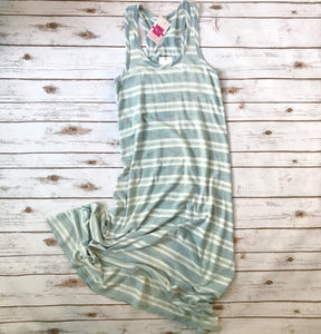 Long Tank Dress - Why Not Boutique Tampa