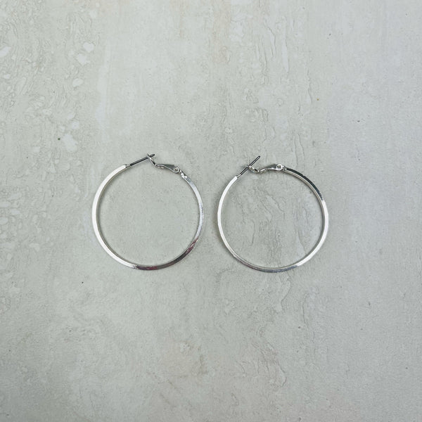 40mm Tube Hoops