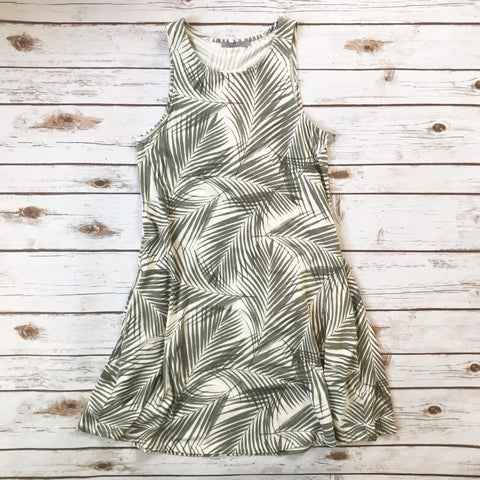 Arrow Dress