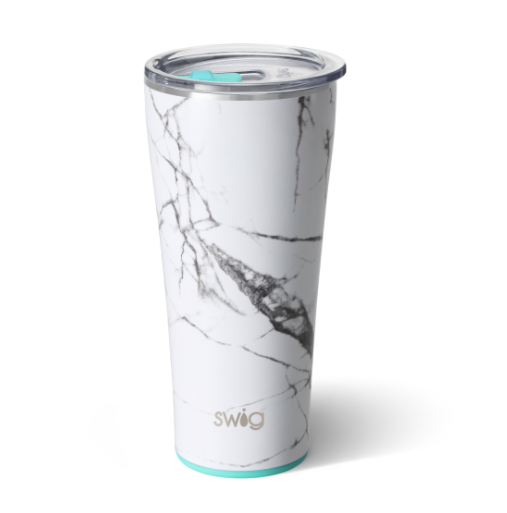 Swig - 32 oz Tumbler with Straw