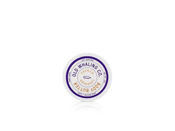 Travel Size Body Butter