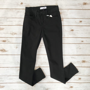 Mid Rise Super Soft Skinny - Why Not Boutique