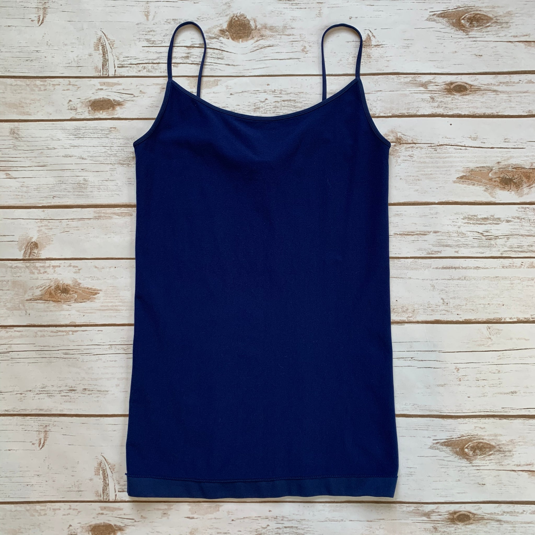 Long Camisole - Why Not Boutique
