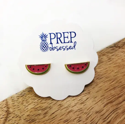Prep-O Studs - Why Not Boutique