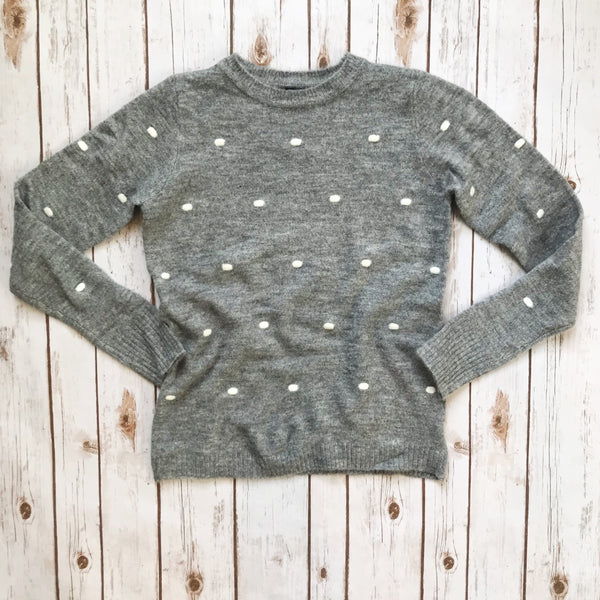 Heather Sweater - Why Not Boutique