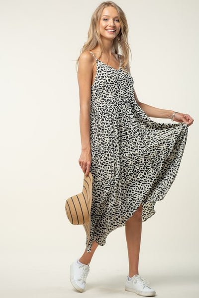 The Astrid Dress - Why Not Boutique Tampa