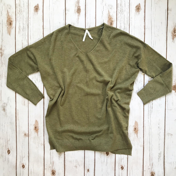 Dreamers Sweaters - Why Not Boutique