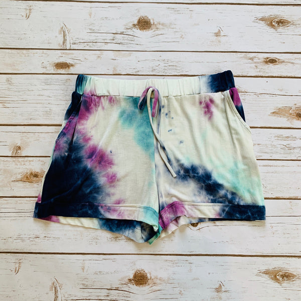 Rachel Top/Short Set - Why Not Boutique