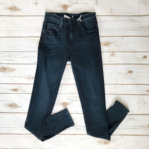 Mid Rise Soft Skinny - Why Not Boutique