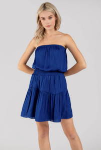 The Blaire Dress - Why Not Boutique Tampa