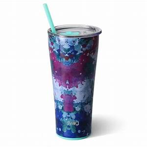 Swig - 32 oz Tumbler with Straw - Why Not Boutique