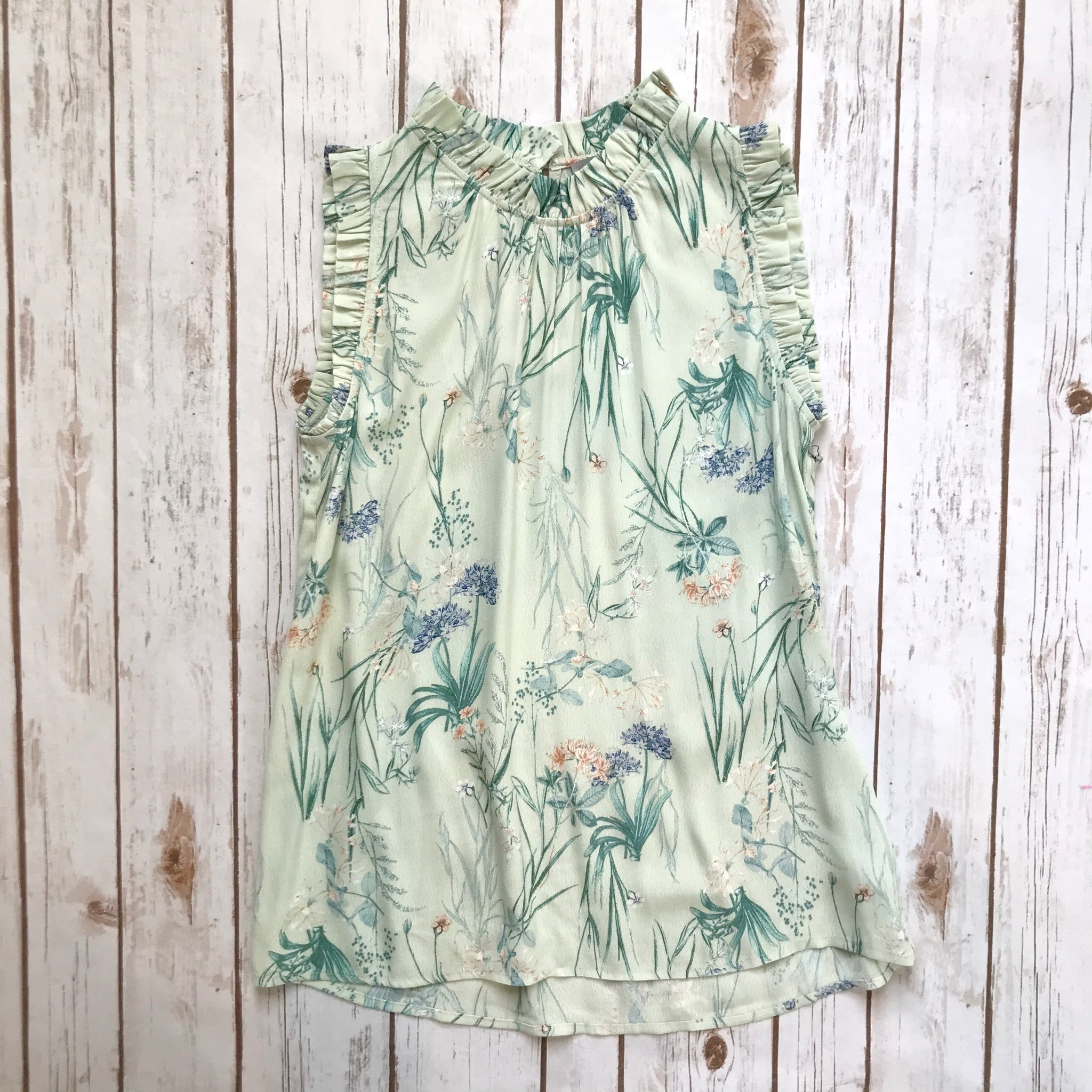 Jolene Top - Why Not Boutique