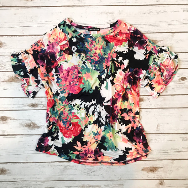 Bridget Top - Why Not Boutique