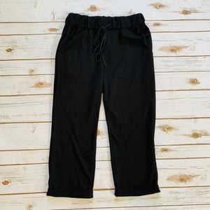 Gia Joggers - Why Not Boutique