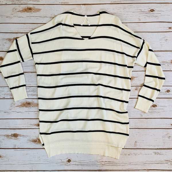 Striped Dreamer Sweater