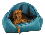 Canopy Breeze Pet Bed