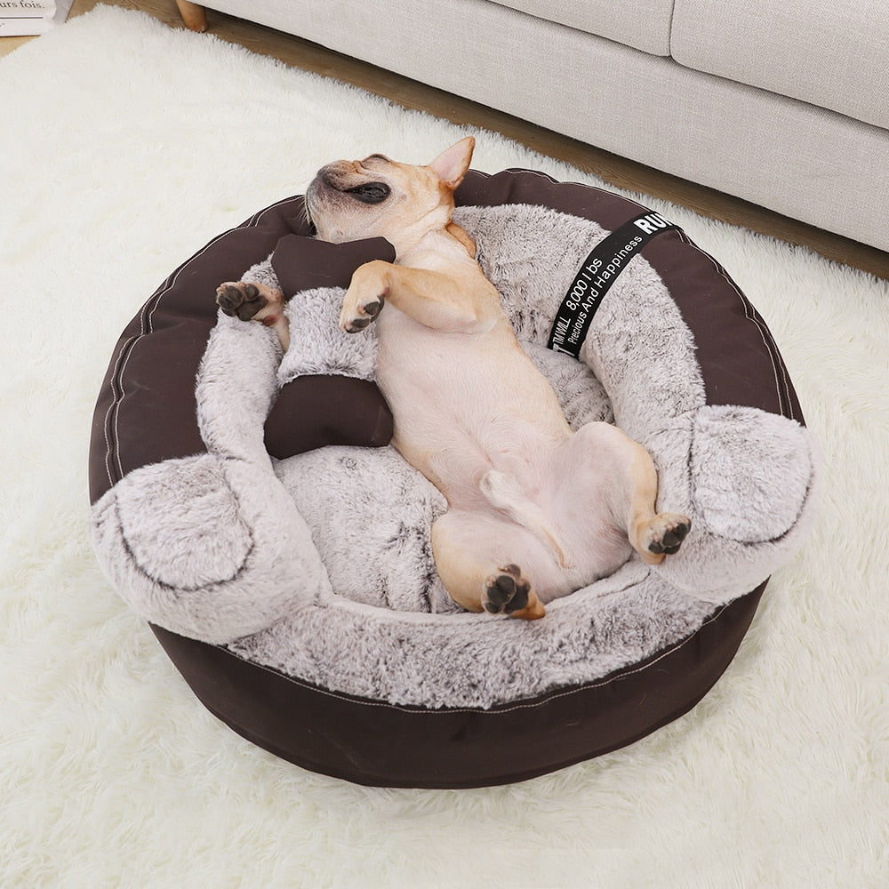 Winter Warm Pet Bed / Kennel House