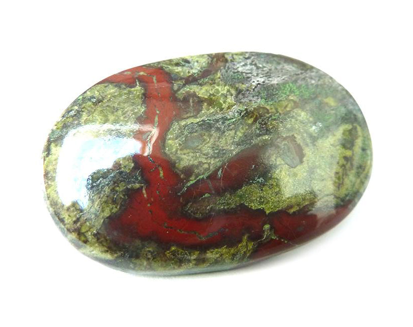 dragon blood jasper