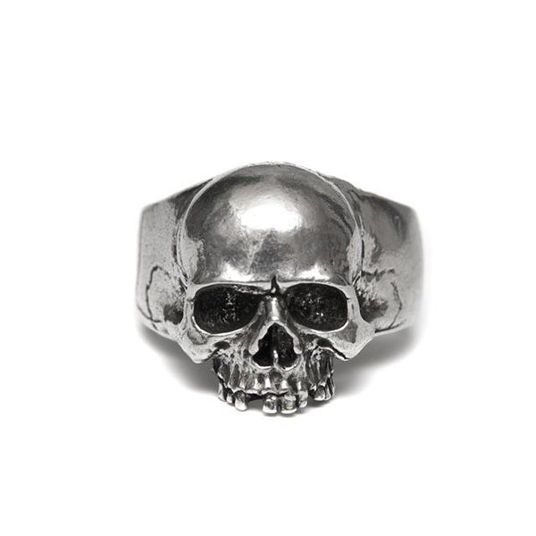Bague Gracia - Santa Muerte Paris