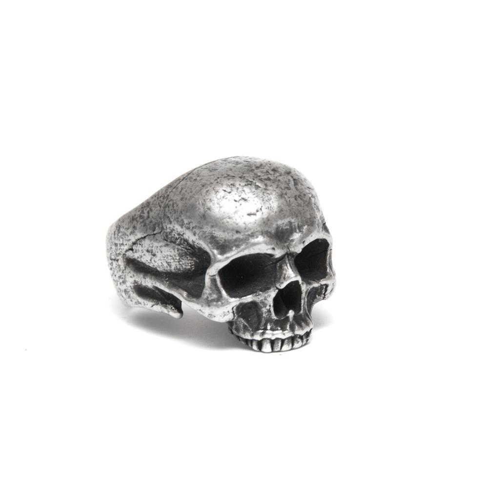 Bague Oxomo-Santa Muerte Paris